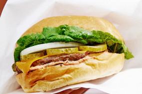 Моко-бургер