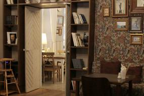Эрмитажная кухня