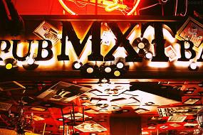 Mixtura Bar