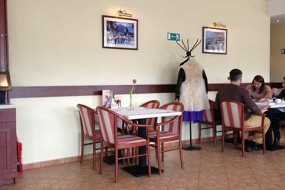 Венское кафе