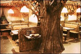 Forrest Café