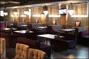 Островский Lounge & Bar