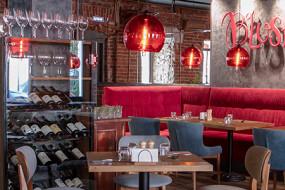 Blush Wine Bar