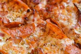 Пицца-синица