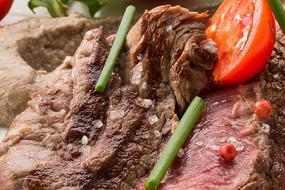 Casa del мясо