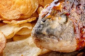 Рыба моя Street Food
