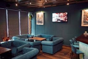 Мята Platinum Lounge