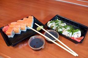 Суши-шоп