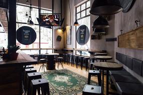 1829 Pub & Barbershop
