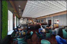 Boroda Bar