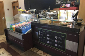 Nook Coffee & Cinema