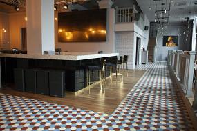 Liberté Café & Bar