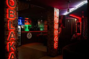 Oblaka Lounge