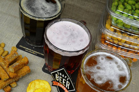 Craft Beer Café