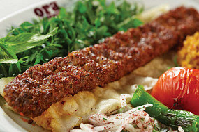 Art Kebab