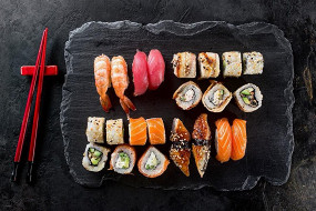 Суши-сет