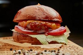 Vice Burgers