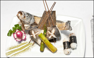 Рамен, суши и удон: где едят японцы в Москве