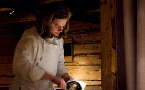 Магнус Нильссон Познакомьтесь со шведским шеф-поваром, открывшим ресторан за полярным кругом
