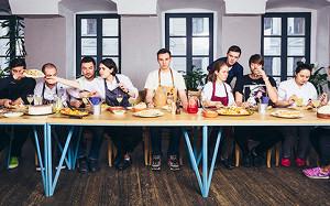 Что едят сотрудники ресторанов