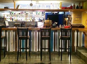 Cuba Havana Bar
