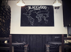 Blackwood Coffee
