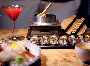 Fumisawa Sushi