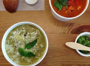Gusto Soup