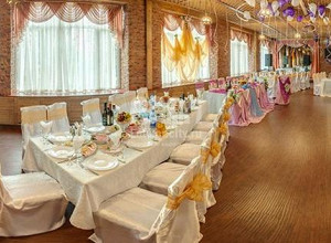 Свадебный дворик