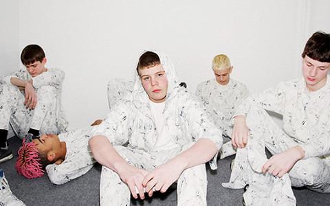 Янг Лин & Sad Boys в «Известия Hall»