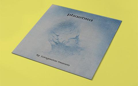 Tangerine Dream «Phaedra»