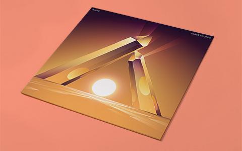 Rustie «Glass Swords»