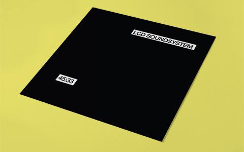 LCD Soundsystem «45:33»