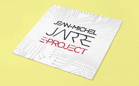Jean Michel Jarre «E-Project»