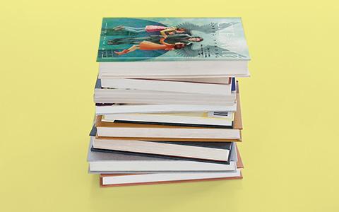 Лучшие детские книги июля