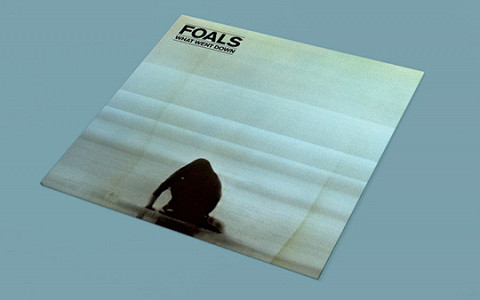 Foals «What Went Down»