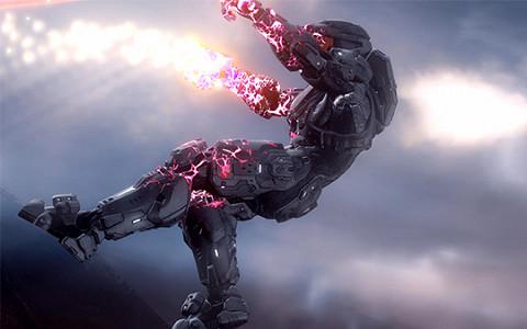 «Удовольствие от каждого выстрела»: Андрей Подшибякин о новой Halo 5
