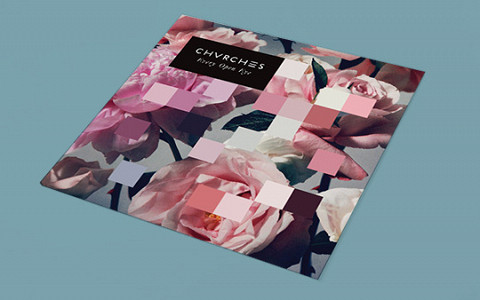 Chvrches «Every Open Eye»
