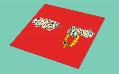 Run the Jewels «Meow the Jewels»