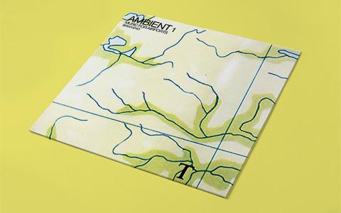 Brian Eno «Ambient 1»