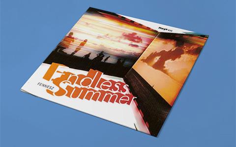 Fennesz «Endless Summer»