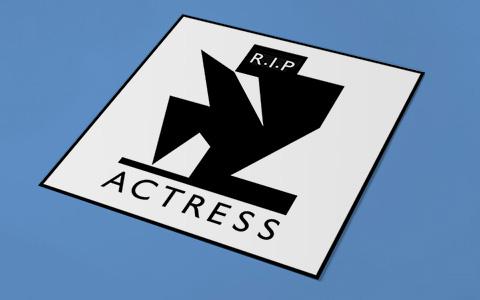 Actress «R.I.P.»
