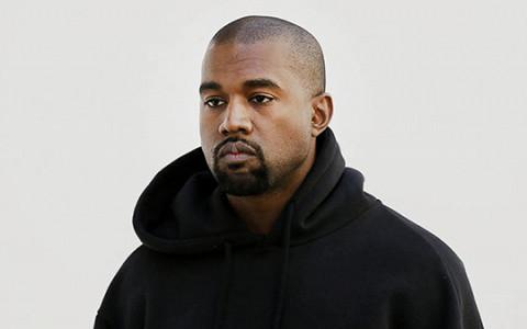 Kanye West «Swish»