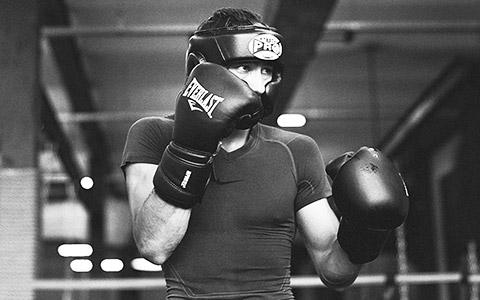 Как начать заниматься боксом и не умереть