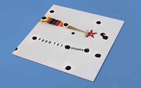 Four Tet «Rounds»