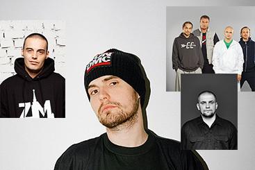 Как устроена экономика «большой четверки» русского рэпа