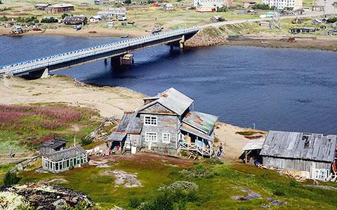 Что мы знаем о поселке из «Левиафана»: рыба, поморы и местная власть