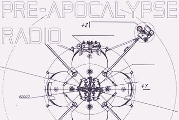 Апокалипсис, глава 3