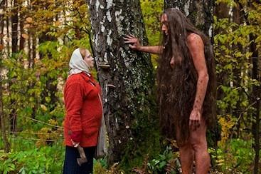 Что покажут на главном фестивале нового русского кино