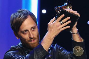 Триумф The Black Keys, величие Jay-Z и другие итоги главной музыкальной премии мира